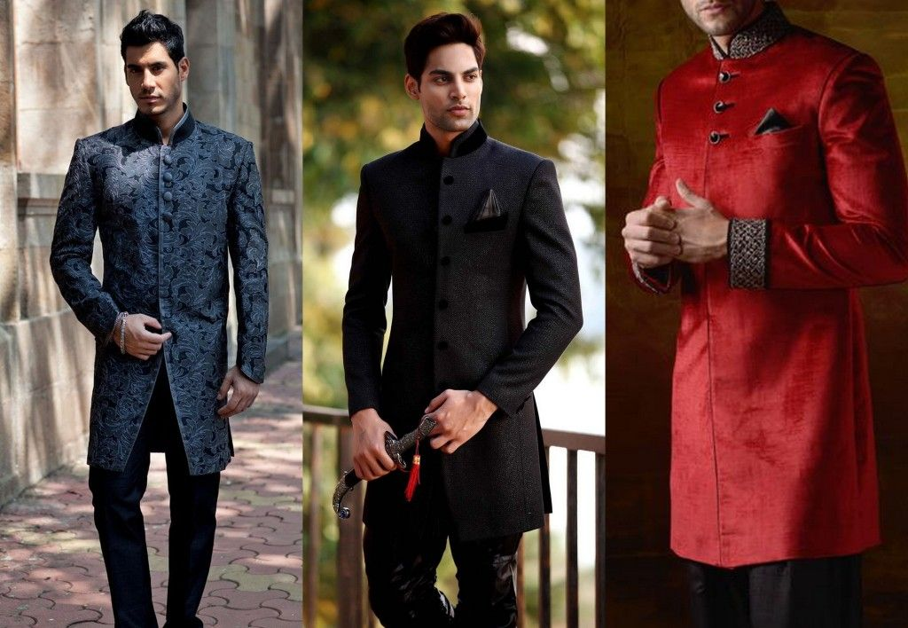 Top 5 Reception Outfit Ideas for Groom! | Reception and Sherwani