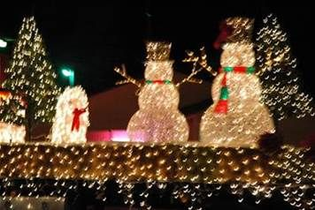 Christmas Float Ideas With Lights.Image Result For Lighted Christmas Parade Float Ideas