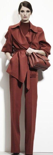 Bottega Veneta PreFall 2013♥✤ | Keep the Glamour | BeStayBeautiful