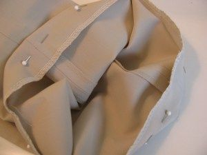 How To Hem Pants and Skirts