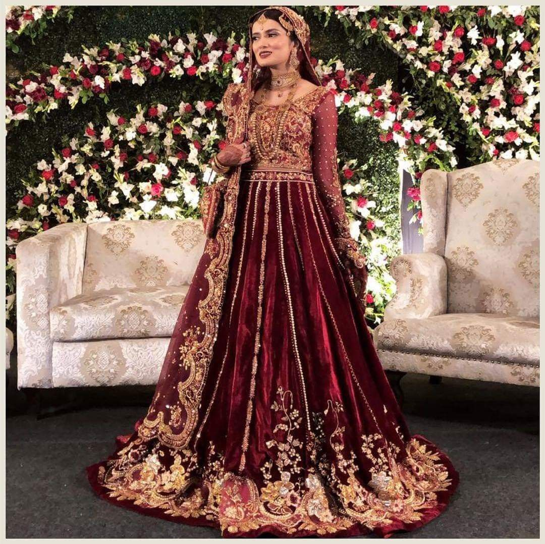Barat Model Pakaian Wanita Pakaian India
