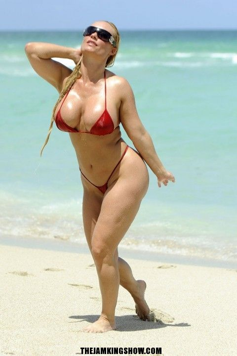 Esther Baxter Feet Model Wife Nicole Coco Austin Before And Weve