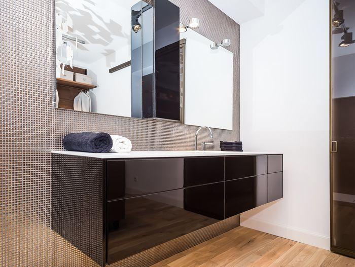 Salle de bain MILDUE | bulthaup Quimper - Brest Finistère (29 ...
