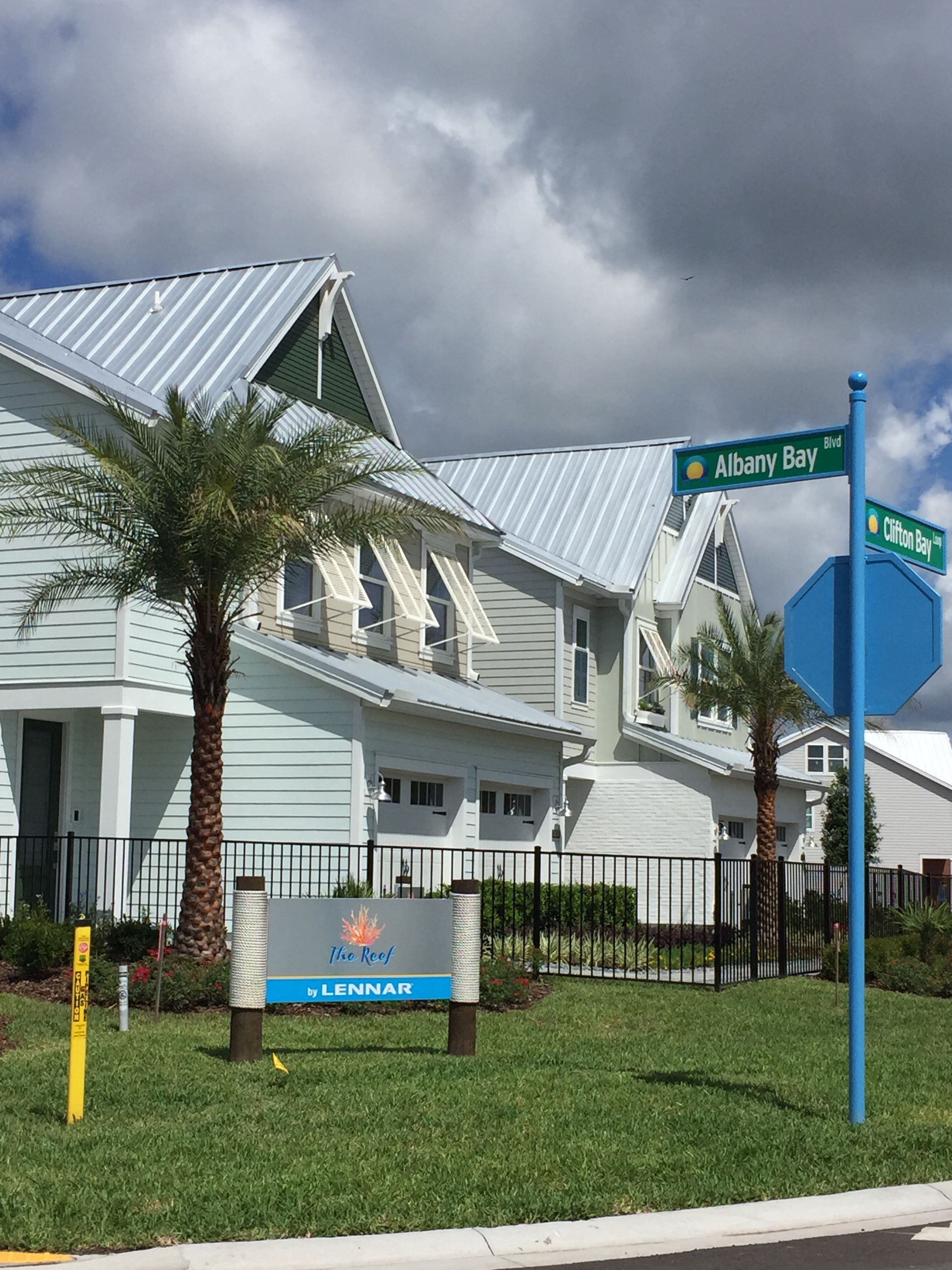 Beachwalk In St Johns County, Florida Is A Master Planned Community