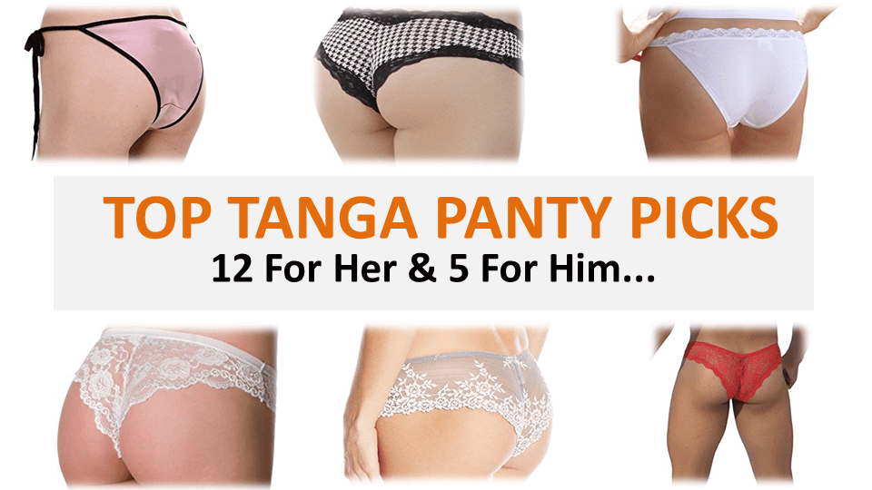 58d87f5bb  Tanga  Panty Picks including branded  Women s Tanga panties and packs and   Men s Pouch options