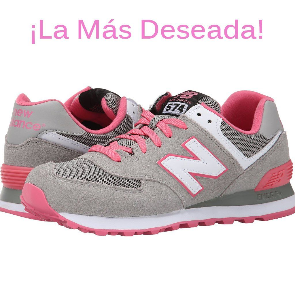 new balance classic 574 mujer