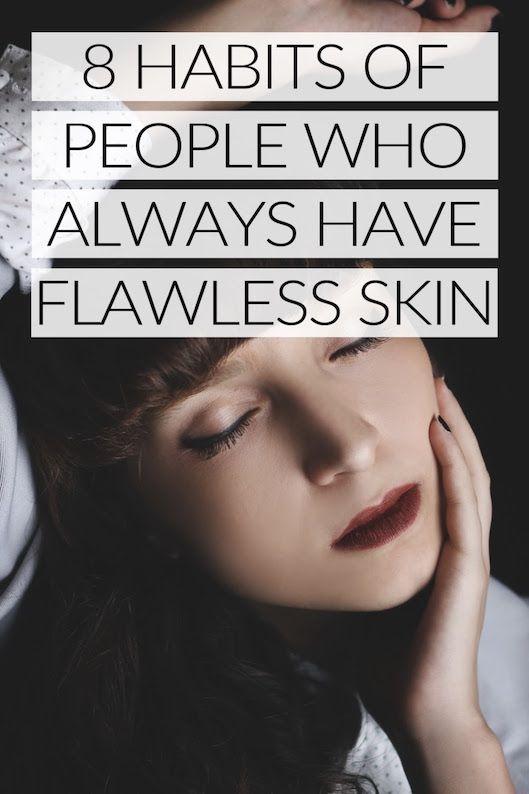 8 einfache Tipps zur Hautpflege