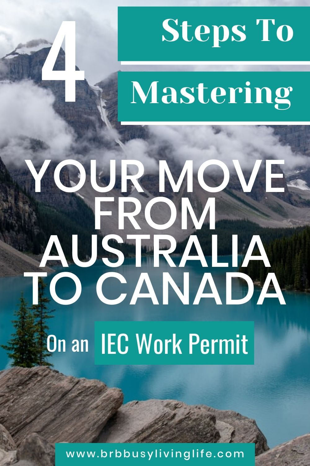 Moving To Canada From Australia On An Iec Work Permit Brb Busy Living Life Moving To Canada Moving Expat Life