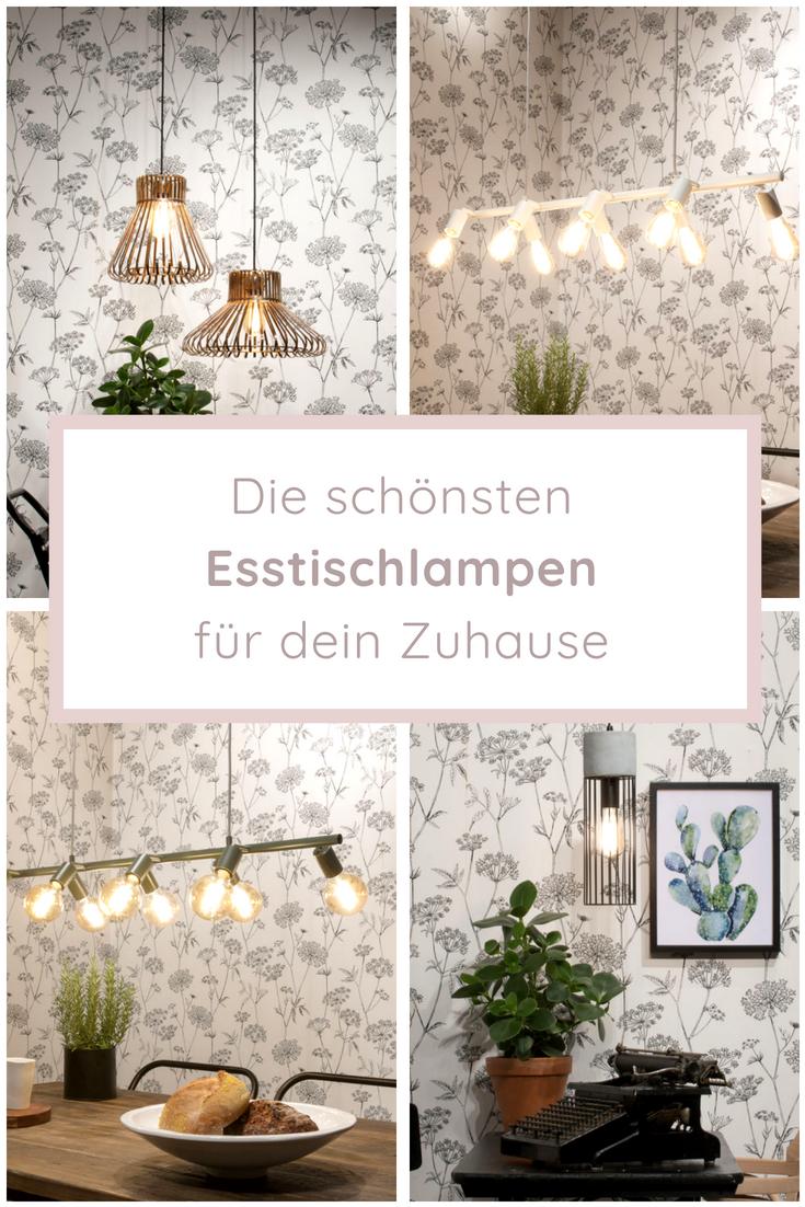 Attraktiv Moderne Esszimmerlampen Beste Wahl Hier Findest Du Aus Metall, Holz, Beton