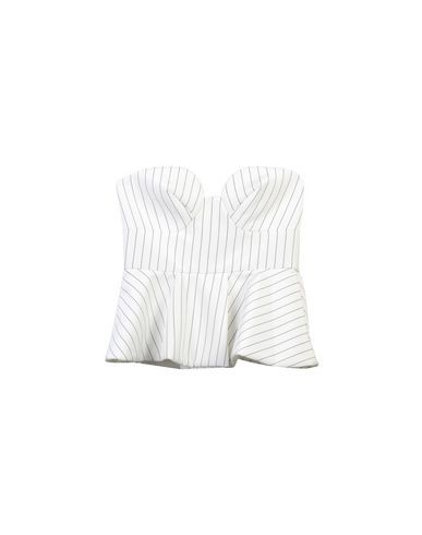 Buy White Finders keepers Top off shoulder for woman at best price. Compare  Tops prices from online stores like Yoox - Wossel United States