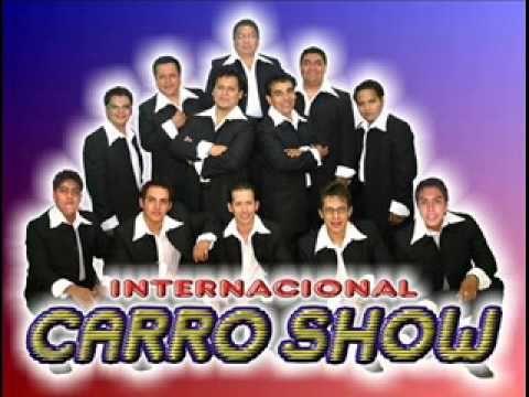 Internacional Carro Show Mix Youtube The Originals Music
