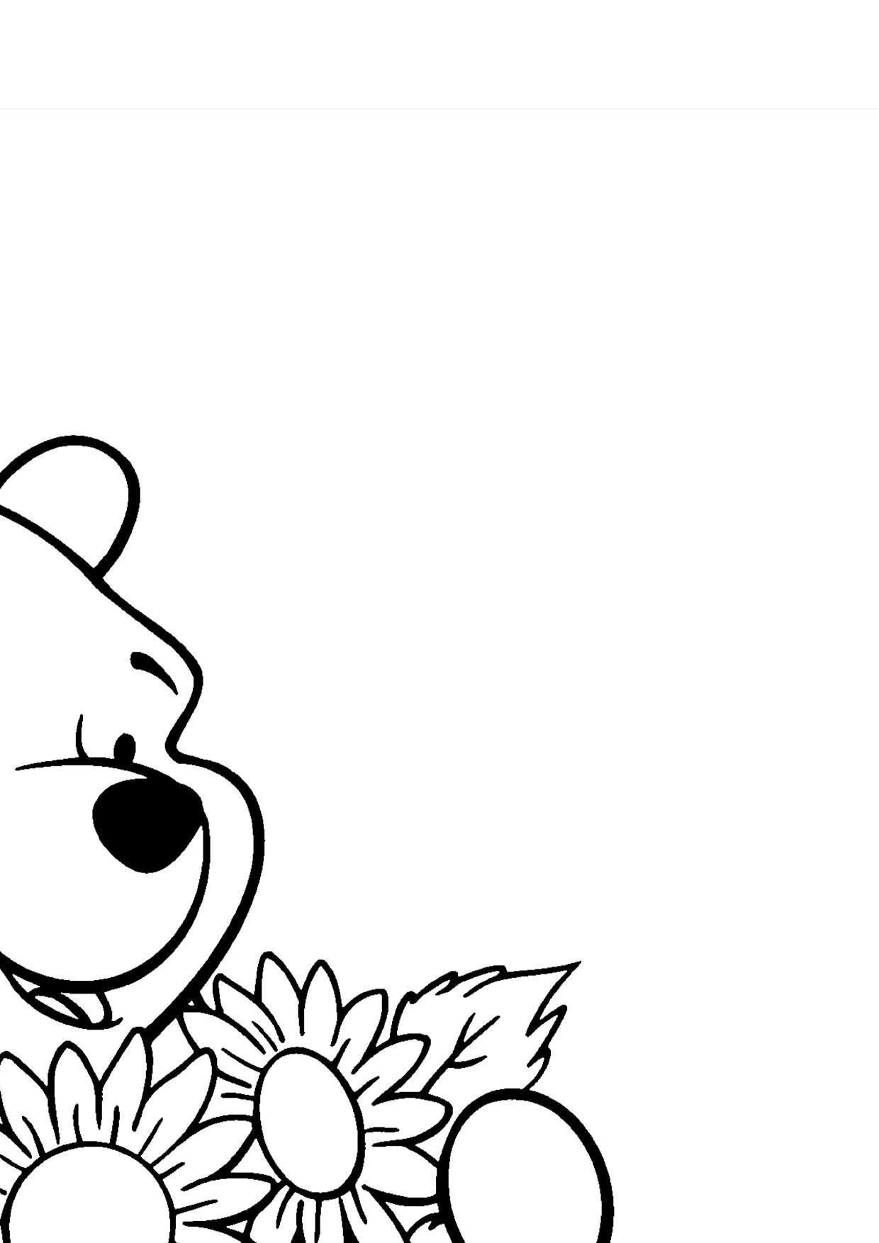 Kolorowanki Xxl Kubus Puchatek Dzien Kubusia Puchatka Kolorowanki Xxl Cute Backgrounds Cute Snoopy