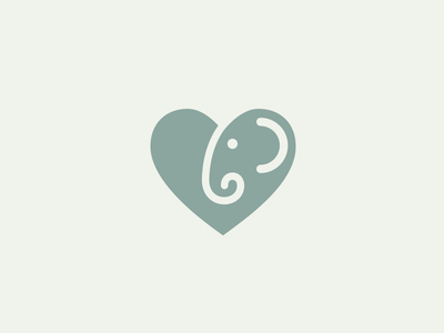 3bc094948bb4 For those who like elephants. This would make a really cute and simple  tattoo.