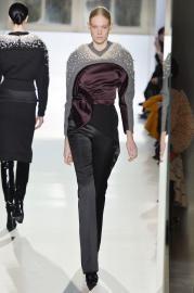 Balenciaga - RTW - FW 2014 - Runway Fashion Show | TheImpression.com