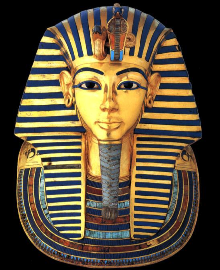 the death of tutankhamen Tutankhamun: the life and death of a pharaoh comes to the same conclusion regarding tutankhamen's death that the most recent mri results reached read more.