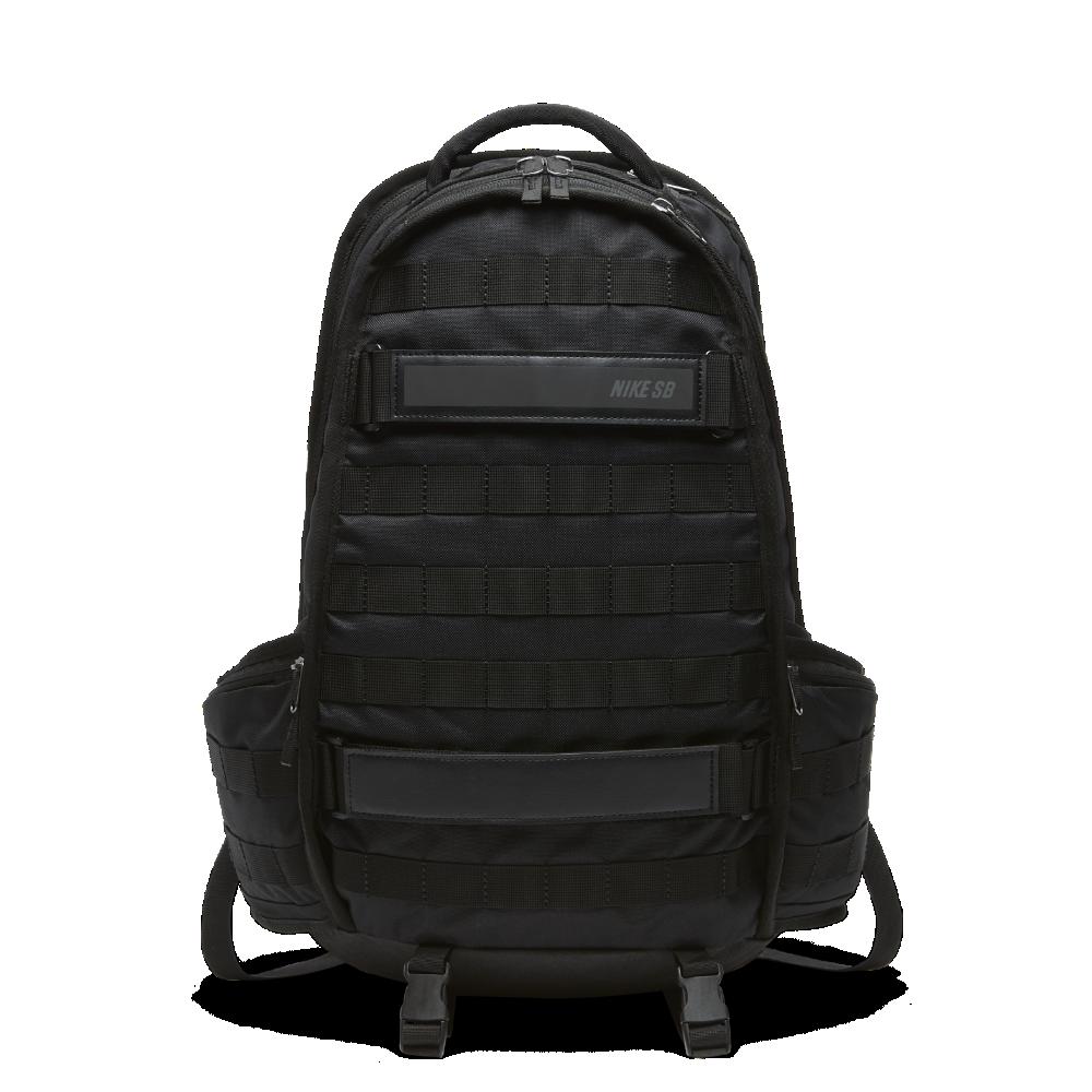 036ac3dc1f Nike SB RPM Skateboarding Backpack (Black)