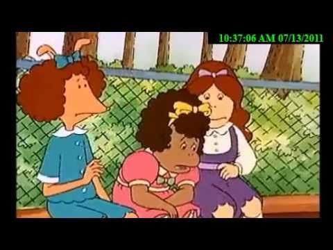 Arthur - Season 1 - Episode 1 - Full Episode - Francine's