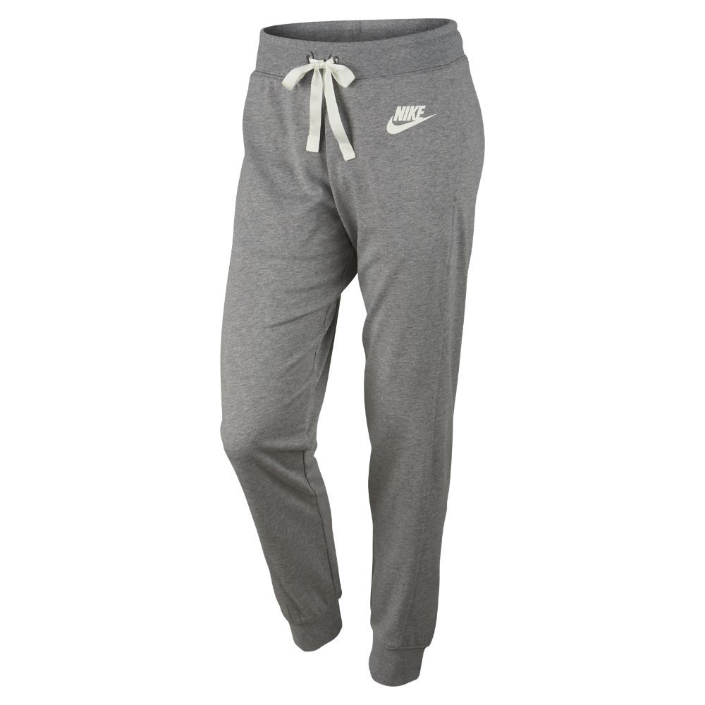 hot sale online 10c8c f0294 Nike Sportswear Gym Classic Women s Pants Size Medium (Grey) Grey Nike  Joggers, Nike