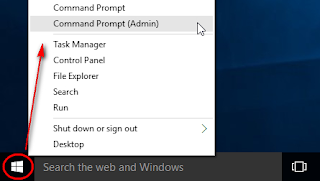 activating windows 10 without internet