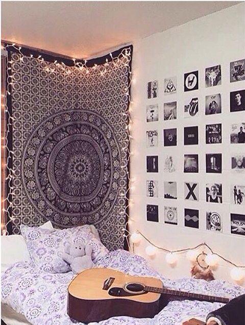 Pin by Marilyn Castruita on Cuartos Pinterest Room ideas, Room