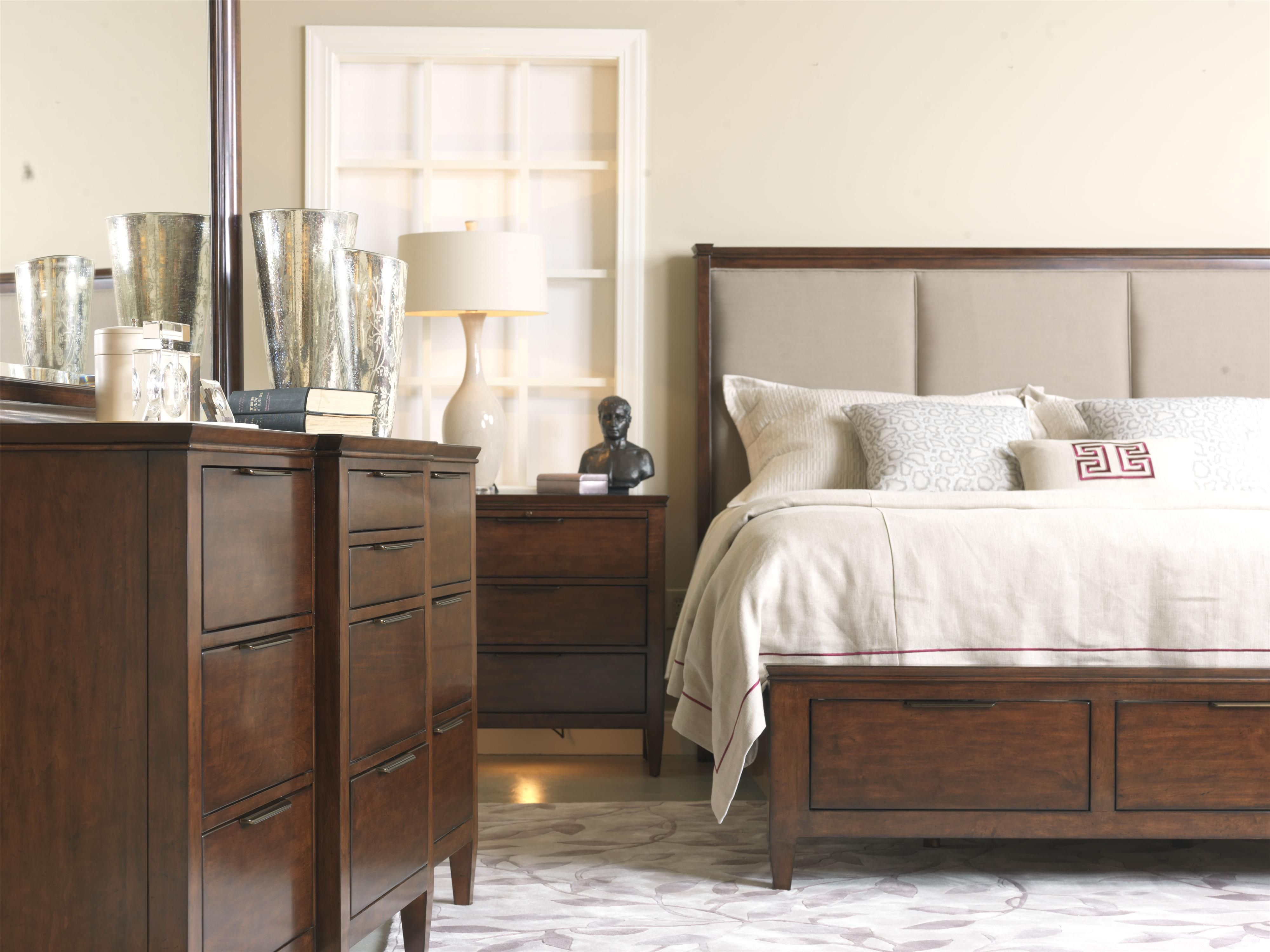 Kincaid Furniture Elise Queen Bedroom Group Hudson s Furniture