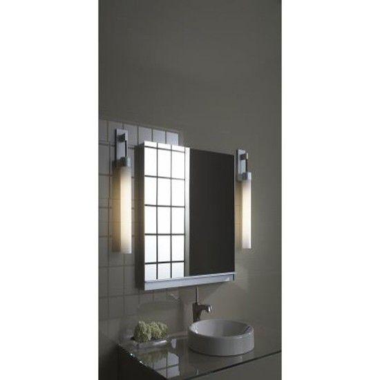 Robern Uc3027fpe Uplift Mirrored Medicine Electric Cabinet 30 Inch W X27 Inch H X 7 5 8 Inch Deep Medicine Cabinet Mirror Mirror Cabinets Interior Lighting