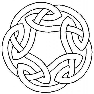 Keltischer Block 7 5 Keltischer Knoten Designs Celtic Quilt Keltische Knoten
