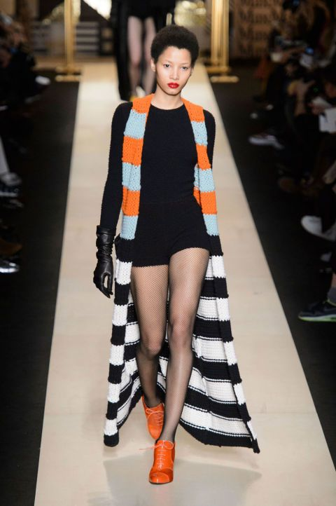 All the Looks From the Max Mara Fall 2016 Ready-to-Wear Show
