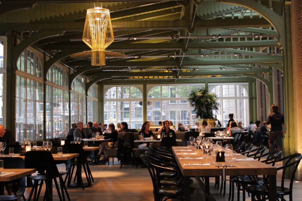 cafe restaurant de plantage amsterdam - Google zoeken