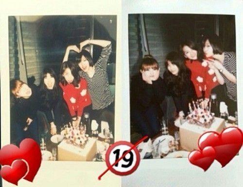 94 Line F X Sulli 4minute Kwon So Hyun Miss A Suzy And Kara S Kang Ji Young Sulli Miss A Suzy Suzy