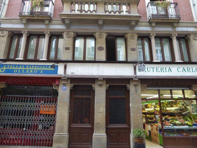 Adoquines y Losetas.: San Antón