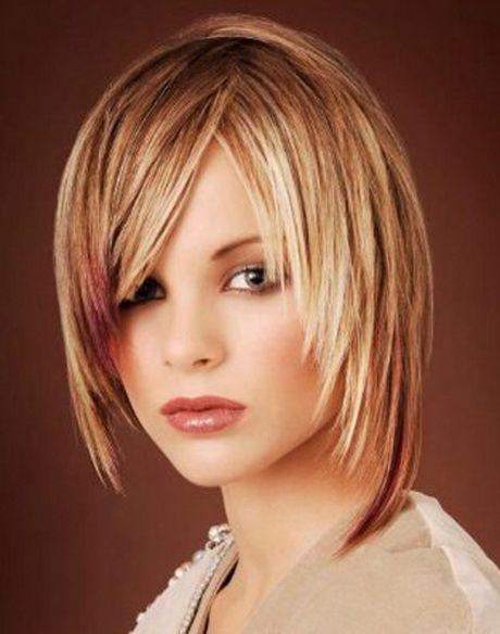 Photos de coupes de cheveux milongs dégradés Coiffure