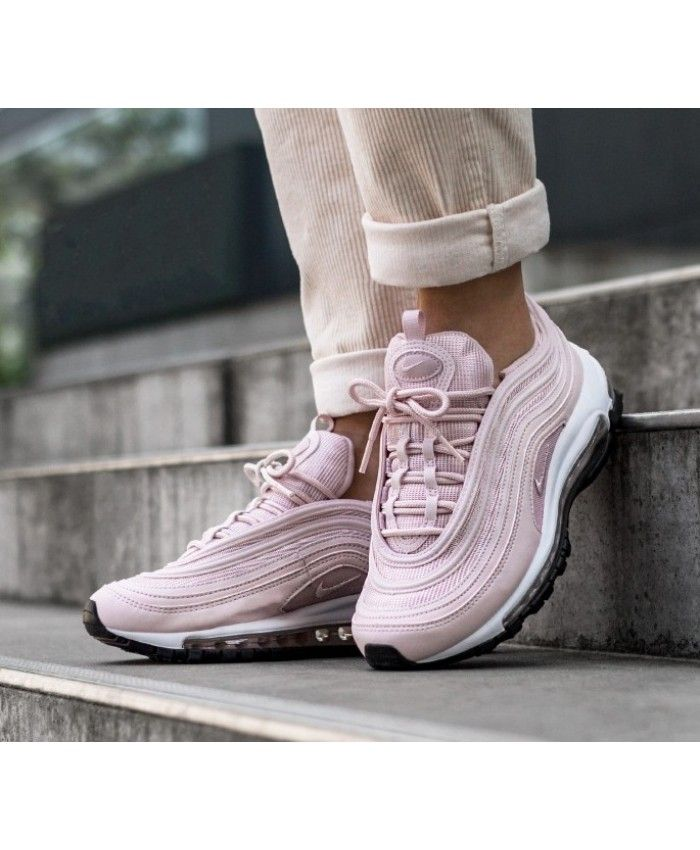 Nike Air Max 97 Barely Rose White