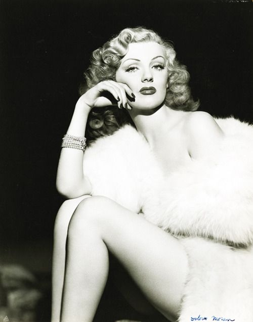 Dolores Moran C 1940 S Vintage Glamour Photography Glamour Shoot Glamour Photography