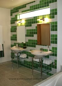Bathroom Tiles : Gallery (With images) | Tile bathroom ...