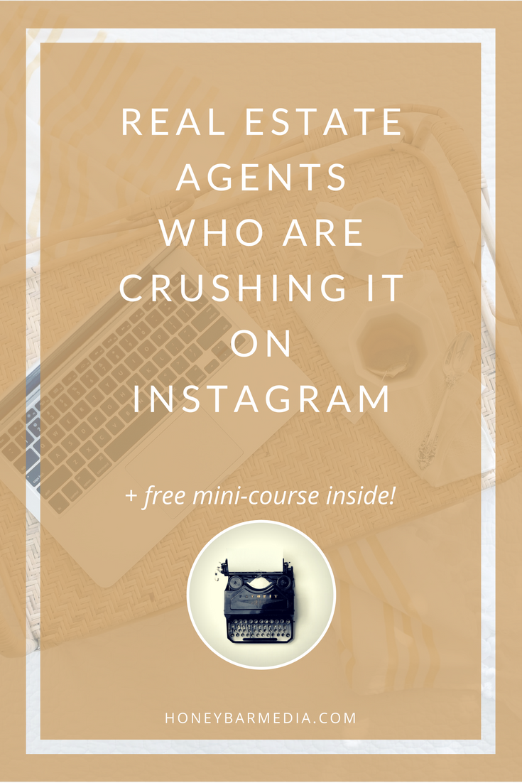 Real Estate Agents Who Are Crushing It On Instagram | Real