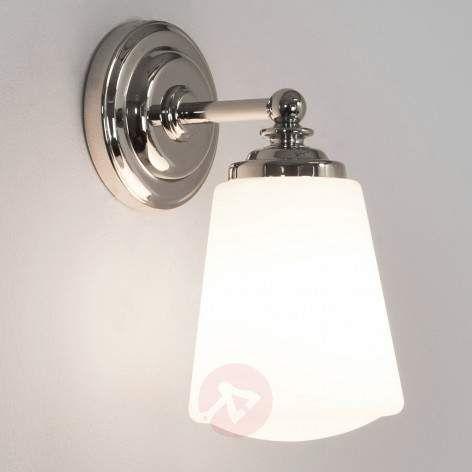 Badezimmerspiegel Lampe.Lada Geriffelte Wandleuchte Furs Bad Stahl In 2020 Wandleuchte Led Wandleuchten Badezimmerspiegel Beleuchtung