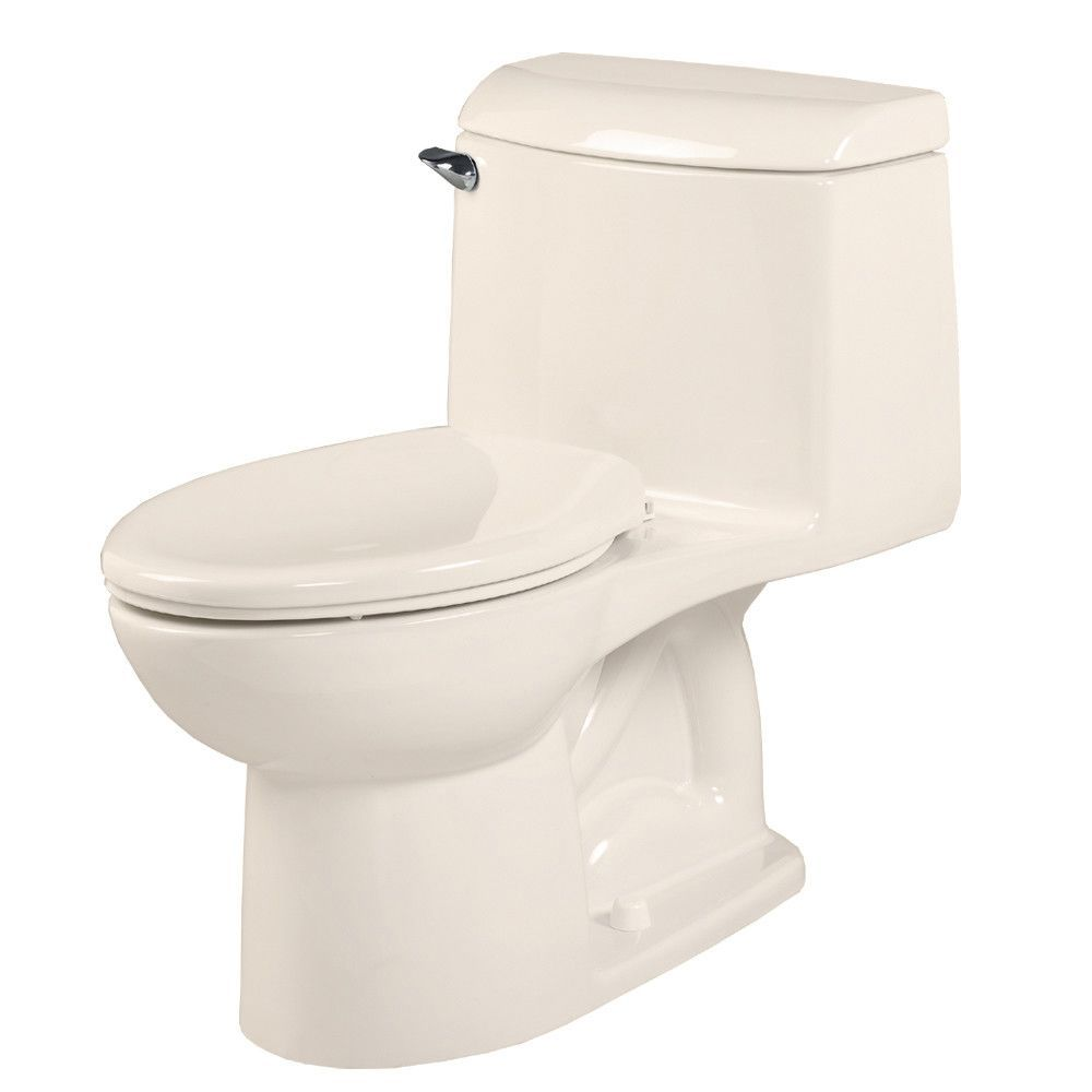 Admirable Champion 4 Right Height 1 6 Gpf Elongated One Piece Toilet Beatyapartments Chair Design Images Beatyapartmentscom