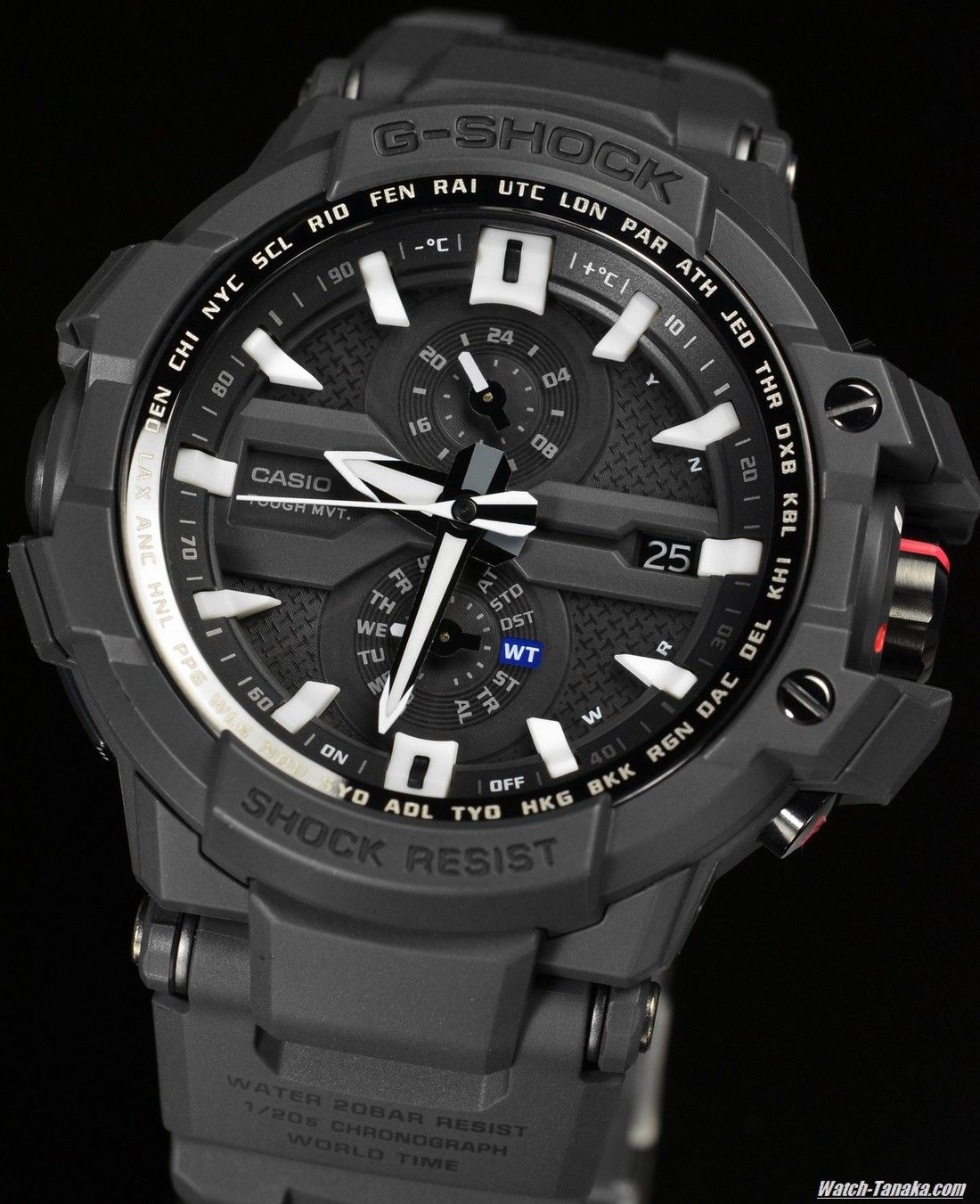 Gw G And In Casio RafFormFunction Shock A1000 2019 Beauty MVGzLqSpU