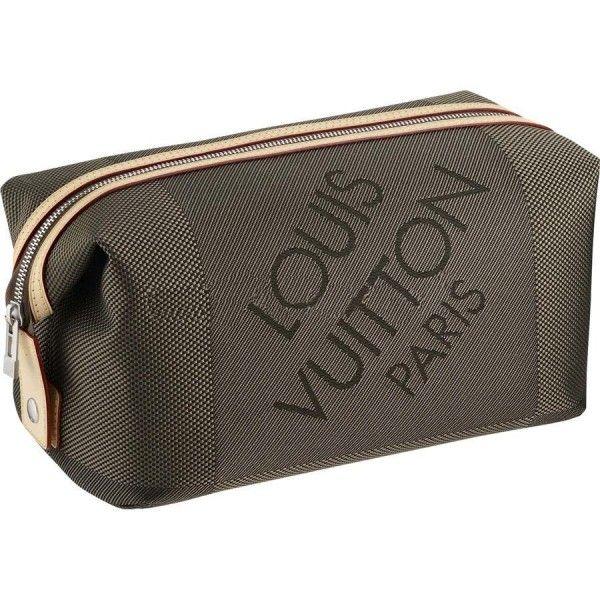 Cheap LV Albatros Toiletry Bag Damier Geant Canvas M93089  229b185993c50