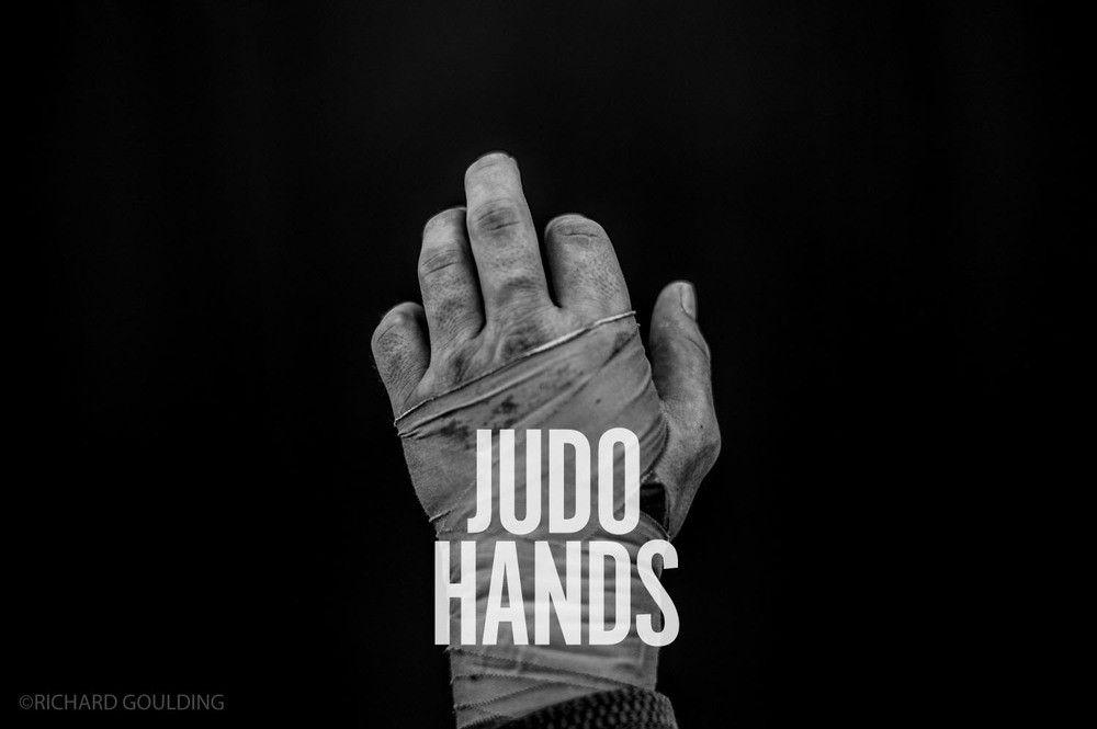 Judo hands judo jiu jitsu martial arts