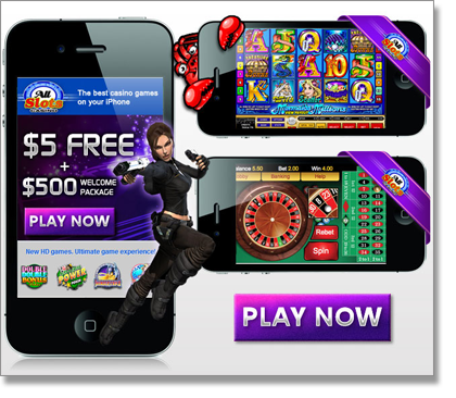 Expired All Slots Mobile Casino 5 No Deposit Bonus