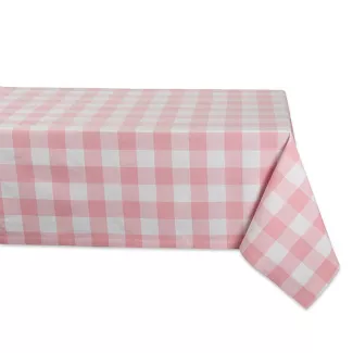 Rectangle Tablecloths Target Design Imports Buffalo Check Tablecloth Table Cloth