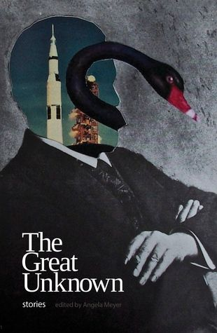 27. The Great Unknown - ed. Angela Meyer