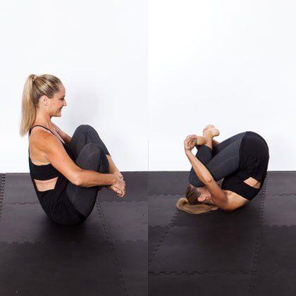 11 yoga poses for amazing abs  abdos yoga mouvements de