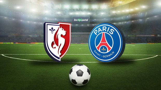 Pin By Tsm Plug On Football Psg Tv Channel List Lille