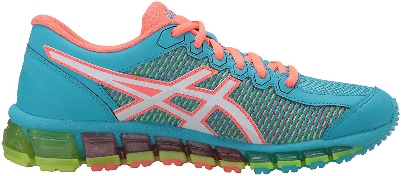 the latest c0a61 f70d6 Amazon.com | ASICS GEL-Quantum 360 CM GS Running Shoe ...