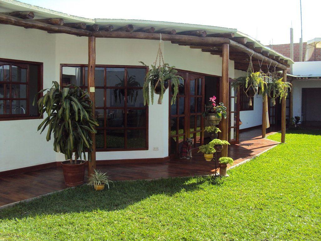 Casas Antiguas De La Revista Casa Y Campo Buscar Con