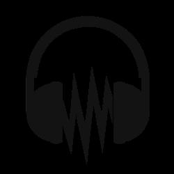 Darkaudacity App Muisc Digital Audio Infiniti Logo