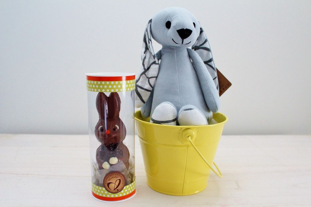 Mr bunny chocolate easter egg ade anais bunny soft toy http mr bunny chocolate easter egg ade anais bunny soft toy http gift hamperschocolate negle Image collections